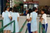 Someten a capacitación a consesionarios de tienditas escolares