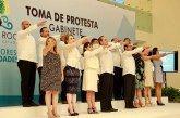 Fallas en el gabinete de Carlos Joaquín; más del 60% no da el ancho