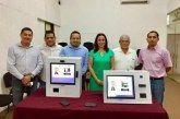 IEQROO crea y desarrolla su prototipo de software y urna electrónica