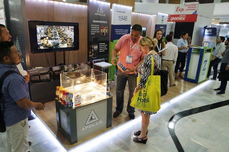 Cancún será sede, en junio, de la primera Expo de Publicidad