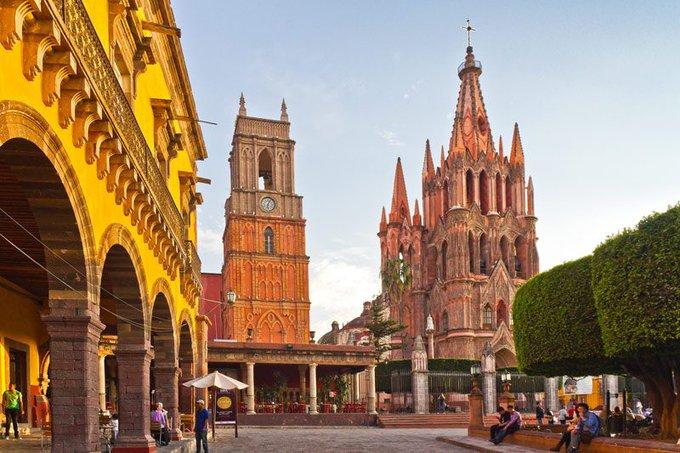 Sectur nombró 11 nuevos Pueblos Mágicos para impulsar turismo en México