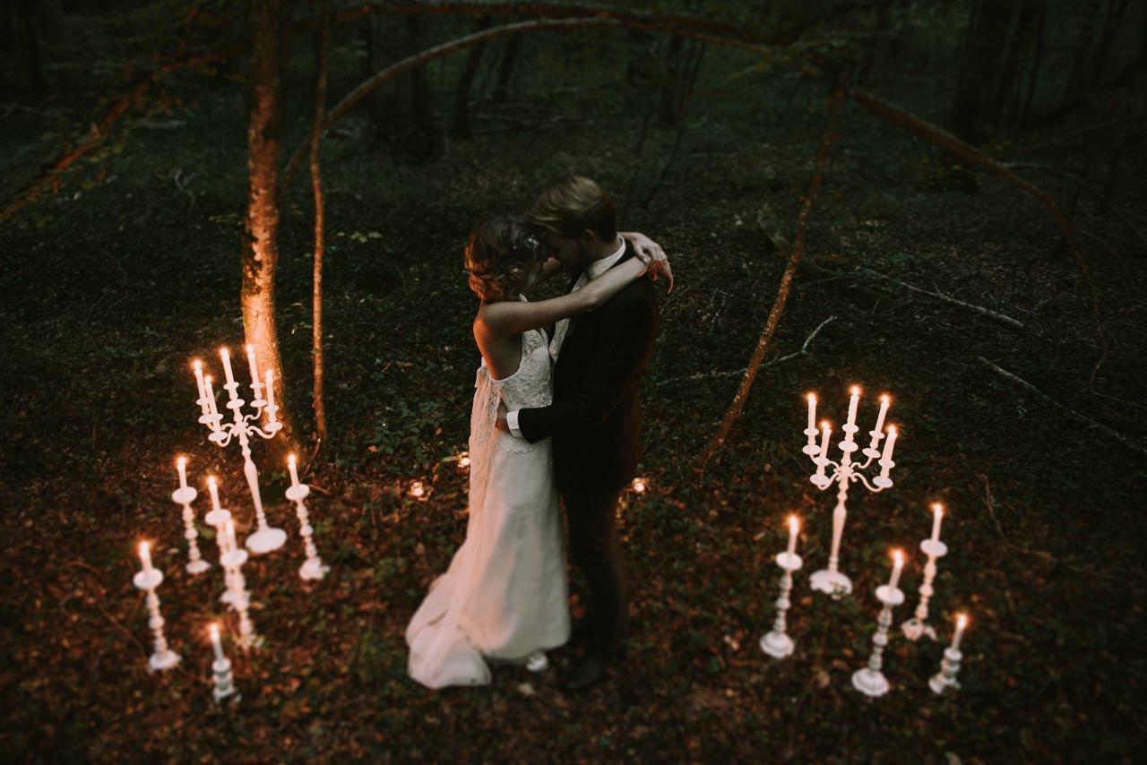 Fotografías de bodas bonitas