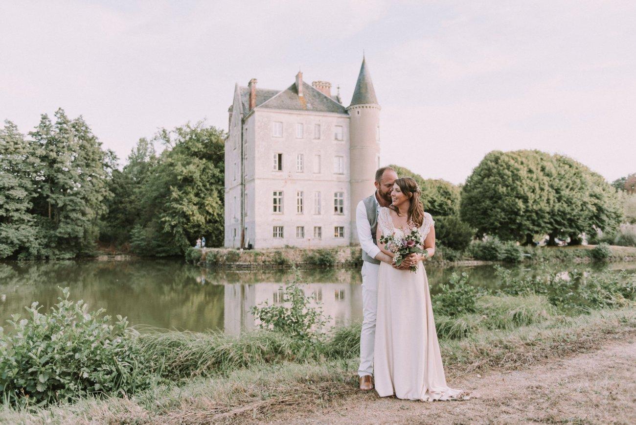 fotografos de bodas de destino