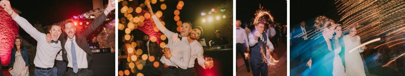 baile de bodas en can riera de la pineda