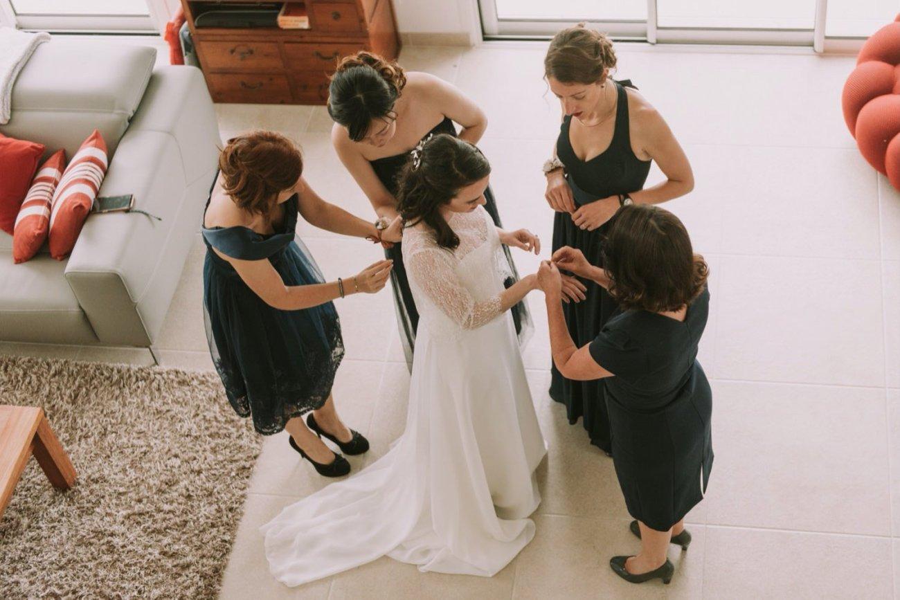 fotos de novias