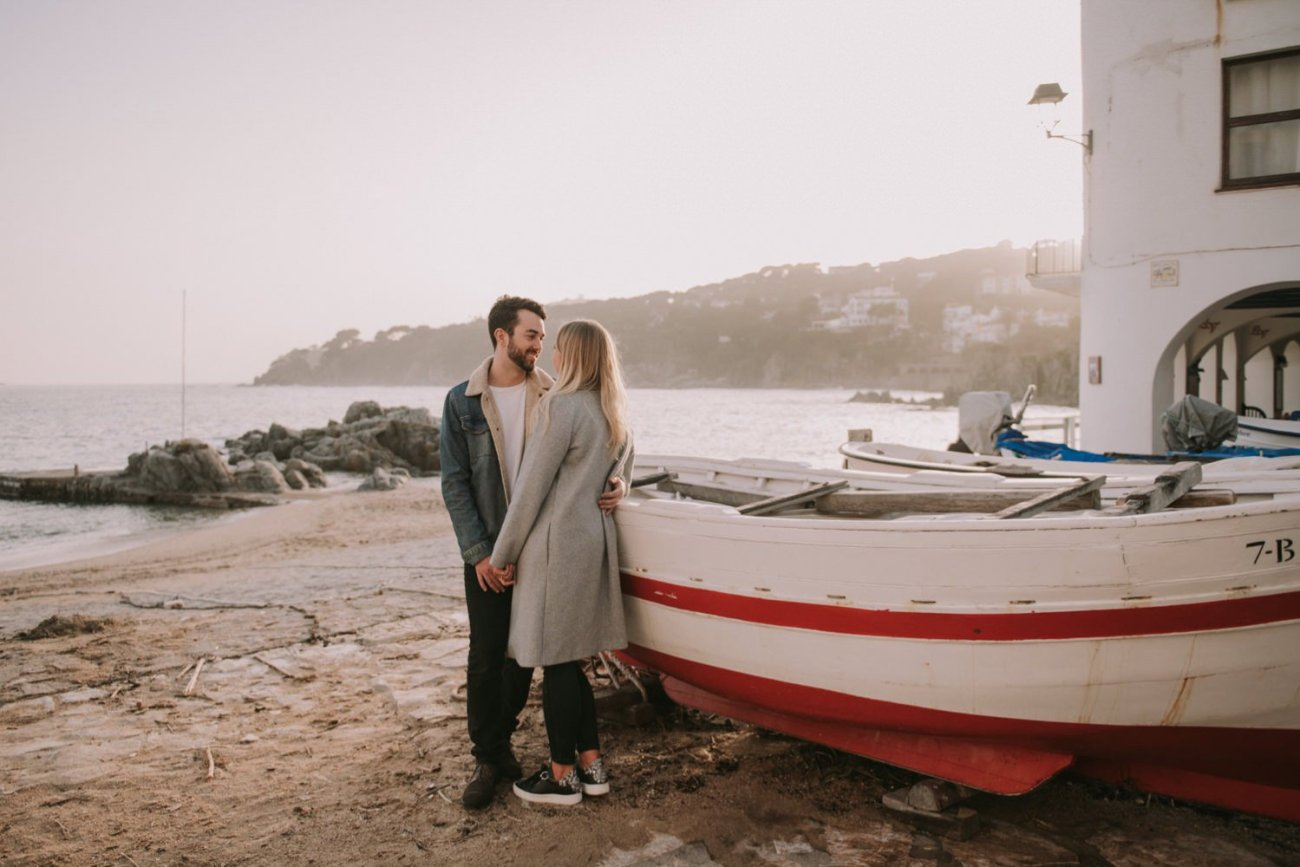 fotos boda playa