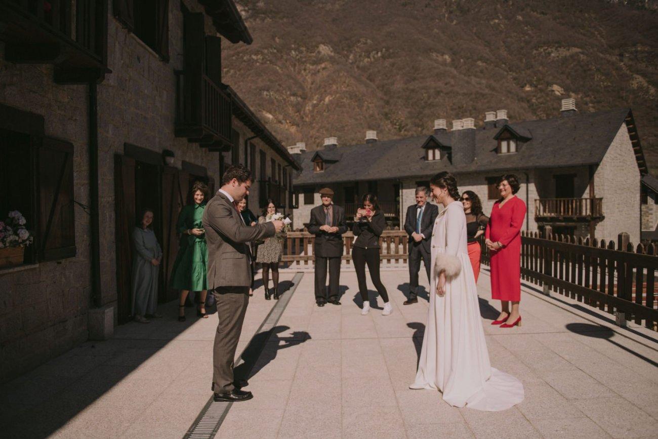 fotografos de bodas en huesca