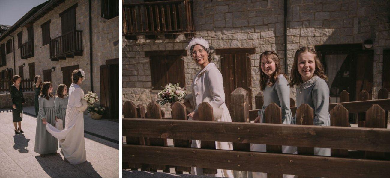 boda en huesca