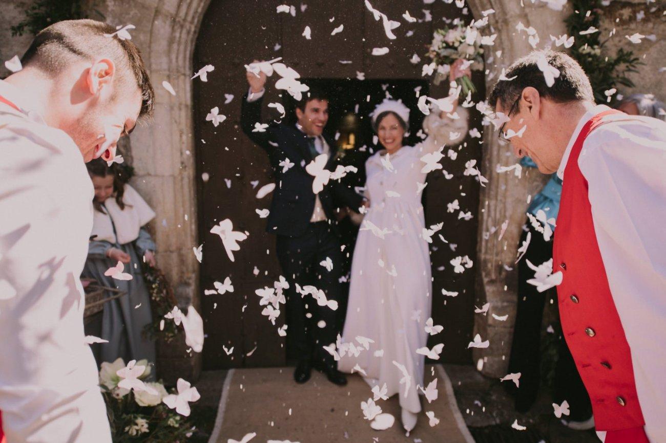 baile aurresku boda