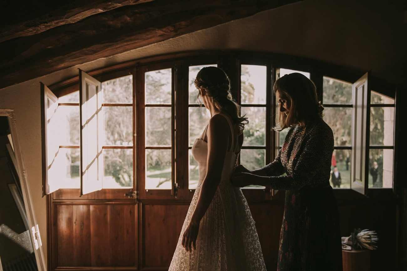 boda en mas marroch