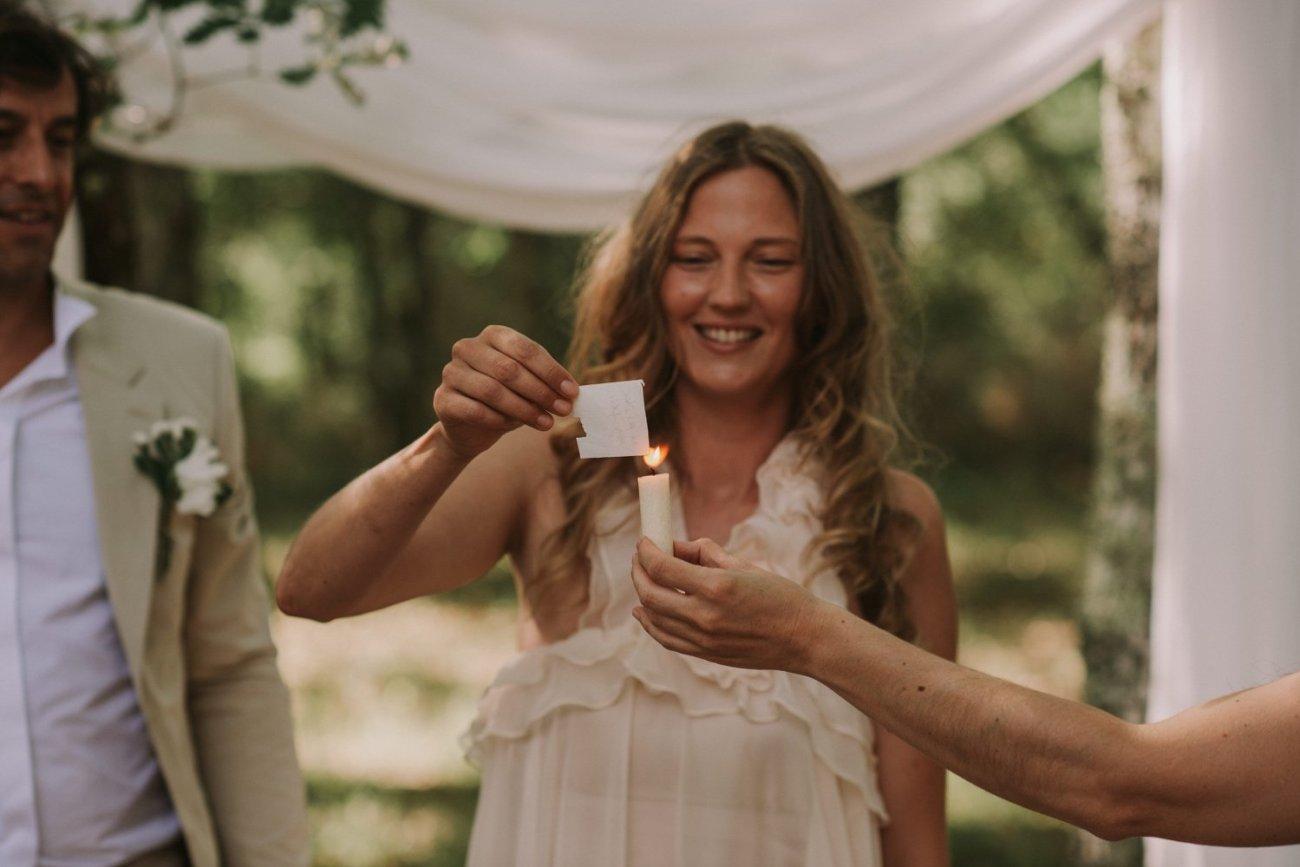 rituales para bodas