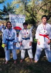 karate aire libre 05