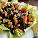 Quiche de Queso y Vegetales Receta