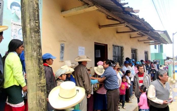 Leonidas Huayama poblacion