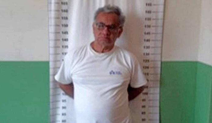 Bernardino Gerardo Mogollon Torrico