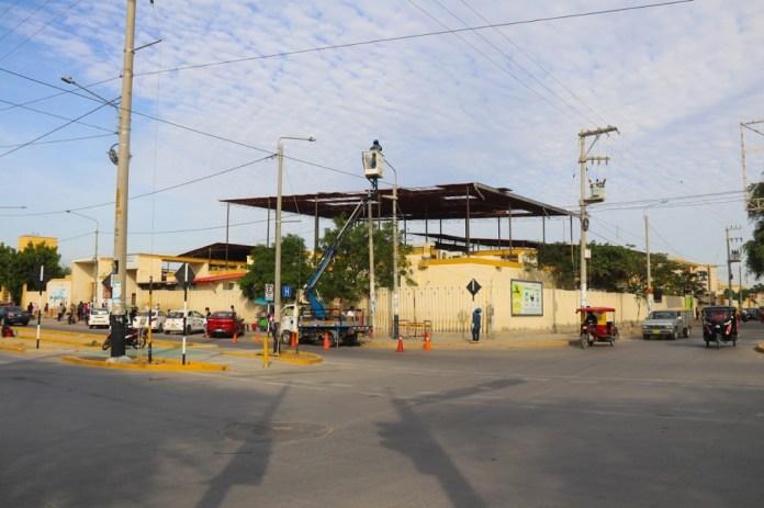 Hospital Santa Rosa Piura 1