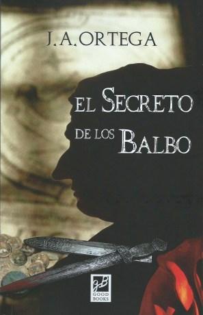 Portada del libro El Secreto de los Balbo