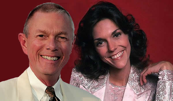 Richard Carpenter I Need to be in Love
