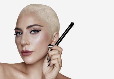 Lady Gaga presenta su propia línea de maquillaje