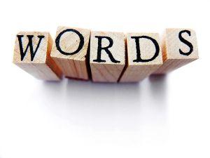 marcas de palabras extranjeras