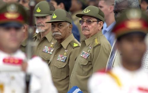 Ramitro,Almeida y Raúl