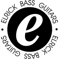 Elrick Bass Guitars