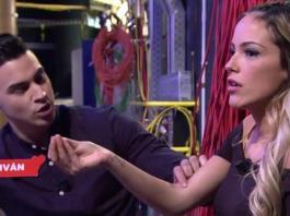 La parodia de 'Dani&Flo' de 'MYHYV' (Mediaset)