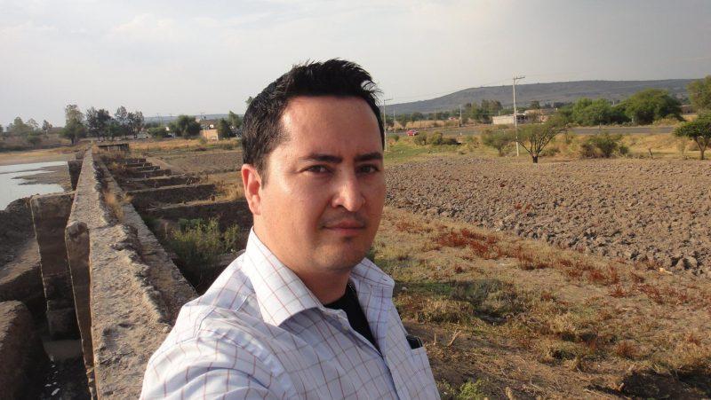 Muere Carlos Moreno