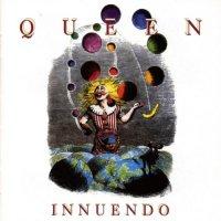 Resultado de imagen para queen (1991) Innuendo