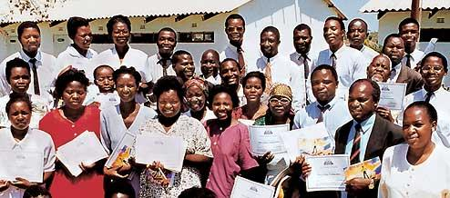 Resultado de imagen para imagenes cienciologia en africa
