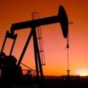Oil, the headlong rush