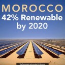 Morocco wants 42 percent renewables