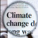 Climate change news