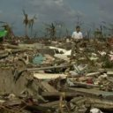 Death and devastation in the Philippines