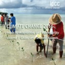 IPCC AR5 WG2