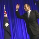 Tony Abbott current Australian PM
