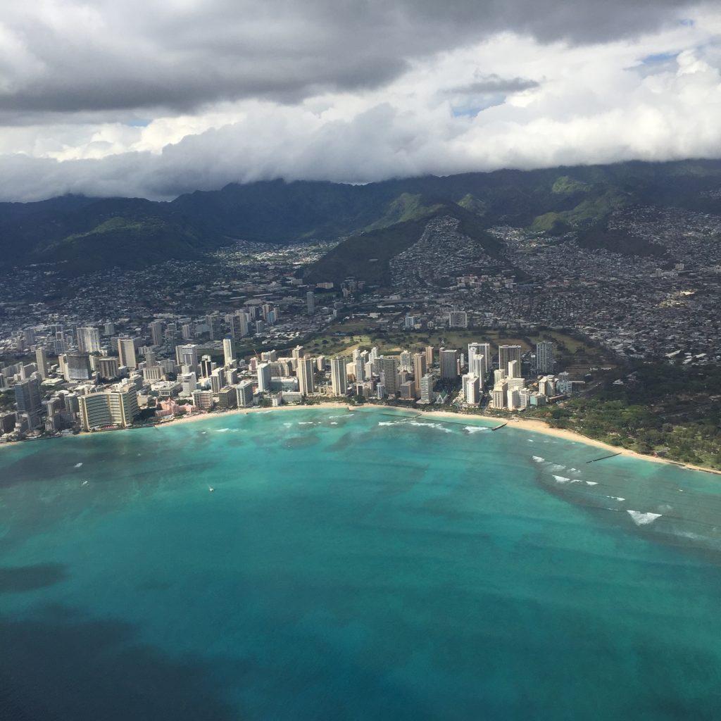 【夏威夷自助】Day1檀香山機場到飯店-歐胡島平價住宿Airbnb推薦   愛爾莎旅遊日記