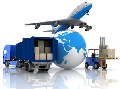 Logística y comercio exterior