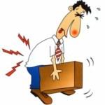 Prevención de las lesiones de columna – Charlas de Seguridad de 5 minutos