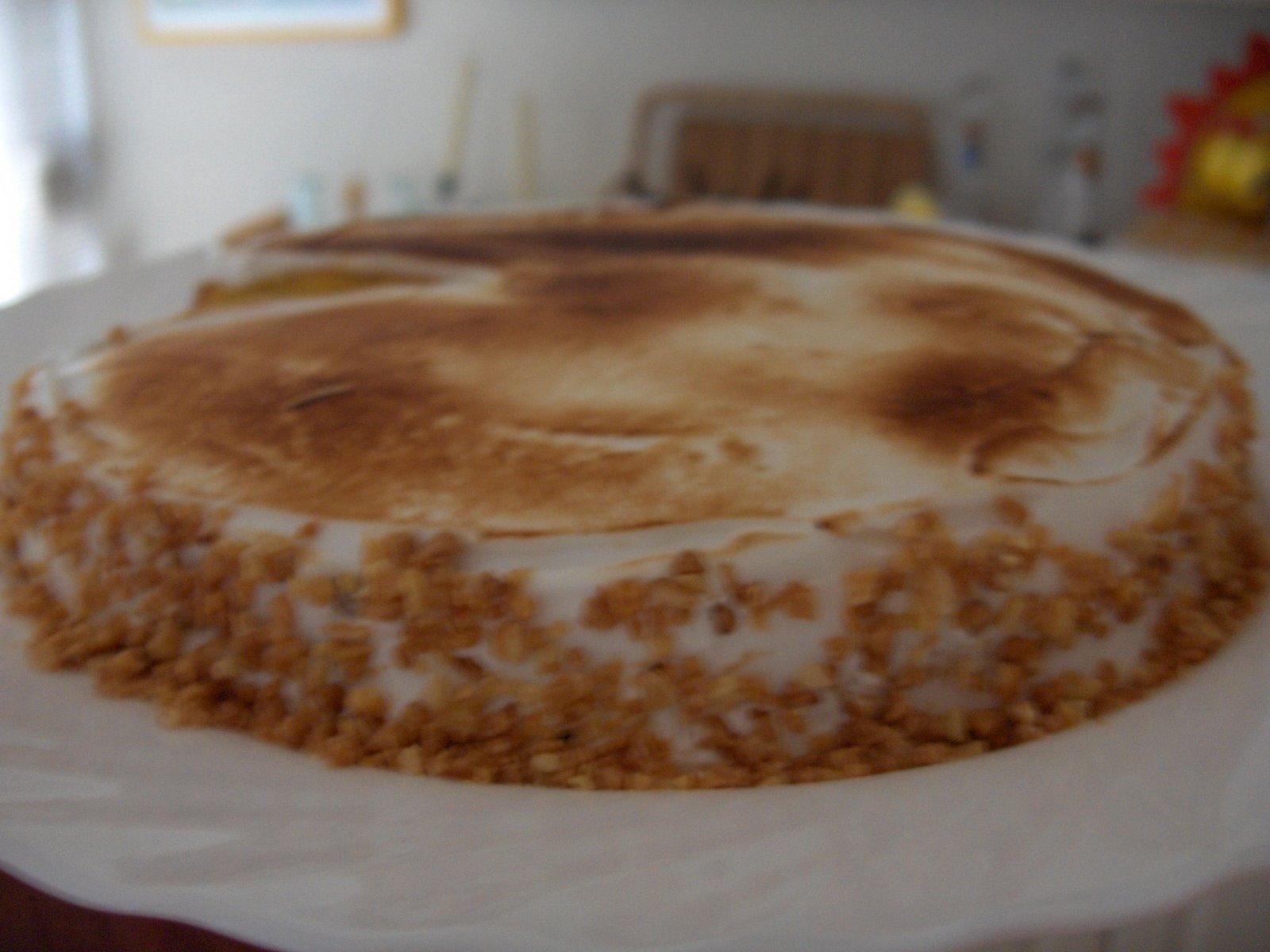 tarta tres leches