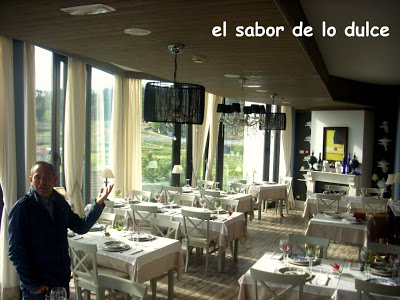 comedor restaurante