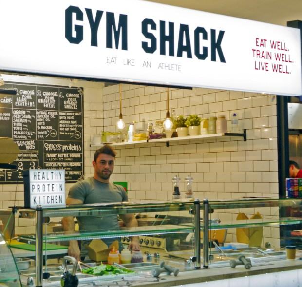 Gym Shack