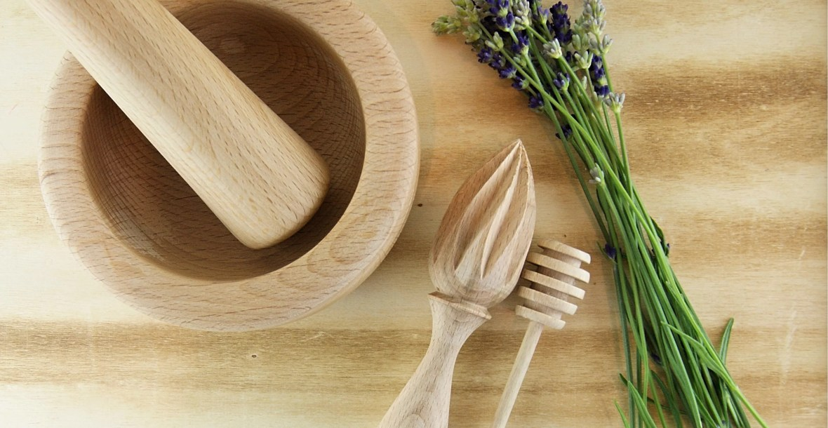 Beech wood products
