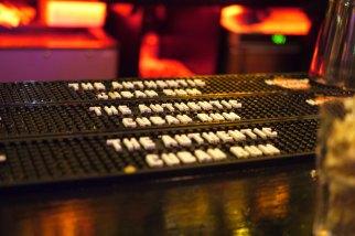 Be At One bar mat