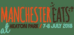Manchester Eats Festival 2018 logo