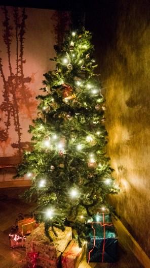 Banyan Christmas Tree