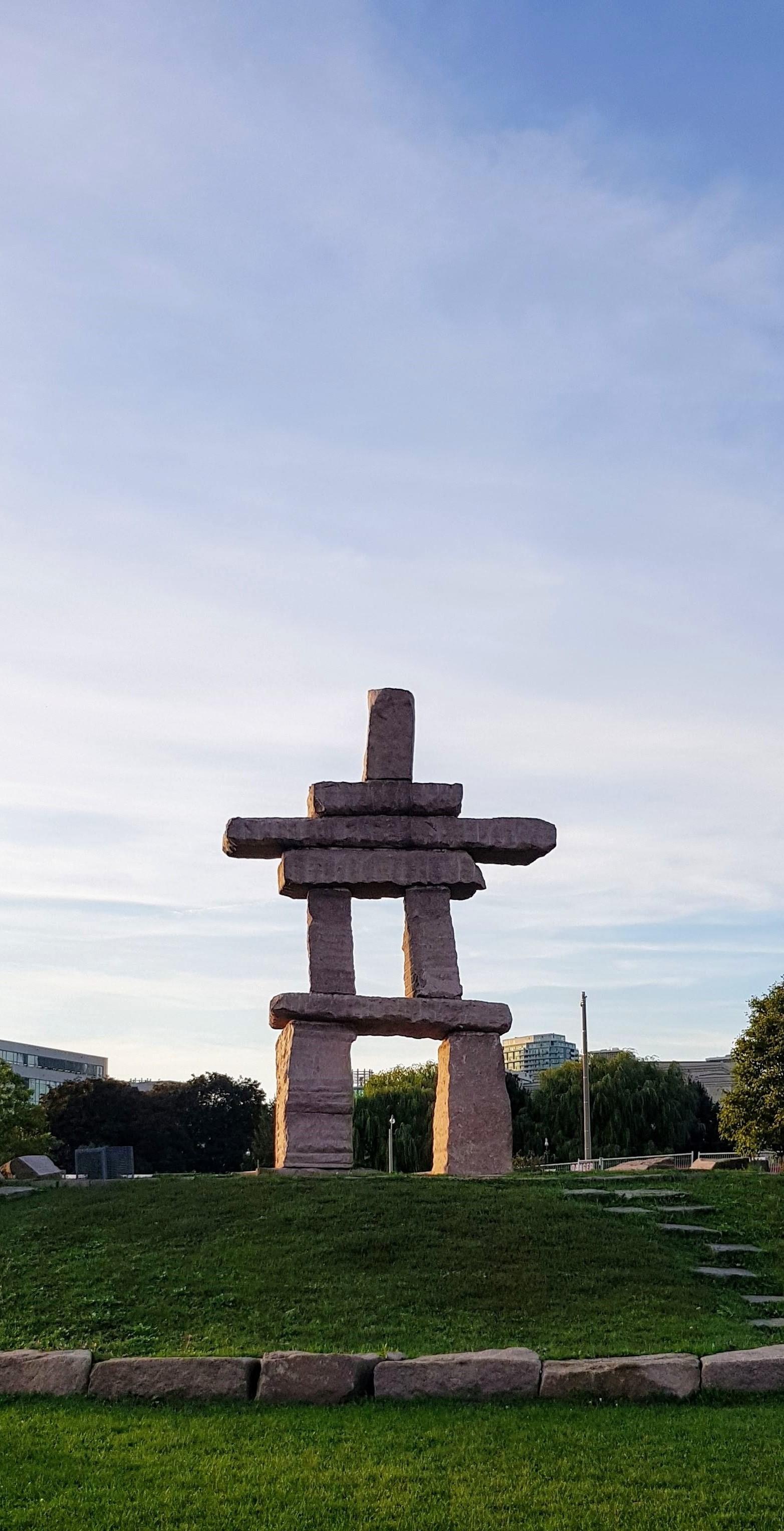 Inidigenous symbol