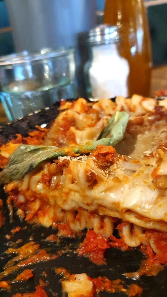 Lasagna Classica from Purezza