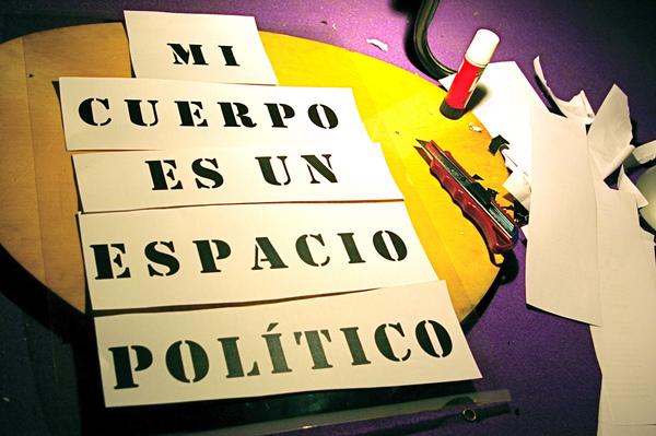 Cuerpo Político