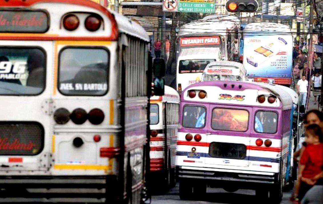 No habrá incremento de subsidio al transporte